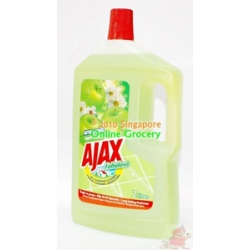 Ajax Fabuloso All Purpose Cleaner Apple Fresh 2L