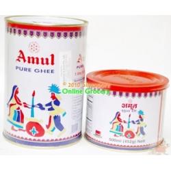 Amul Pure Ghee  452gm