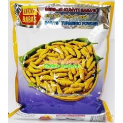 Baba's Turmeric Powder  1Kg