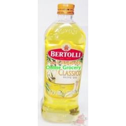 Bertolli Classico Oilve Oil 1L