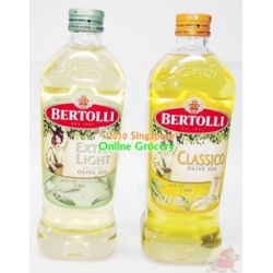 Bertolli Extra Light Tasting Olive Oil 1L