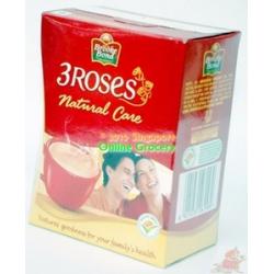 Brooke Bond 3 Roses Tea with Spice 250gm