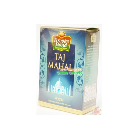 Brooke Bond Taj Mahal Tea 245gm