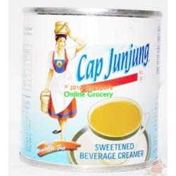 Cap Junjung Sweetened Beverage Creamer 388gm