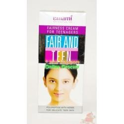 Emami Fair And Teen 50ml