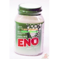 Eno Fruit Salt Lemon 100gm