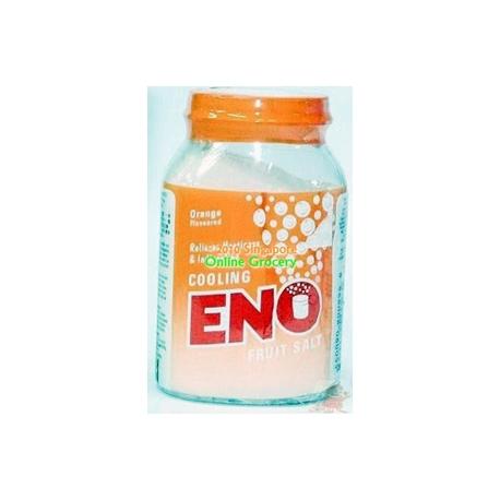 Eno Fruit Salt Orange 100gm