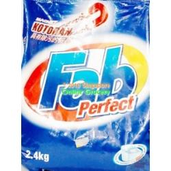 Fab Perfect Detergent Powder 3Kg
