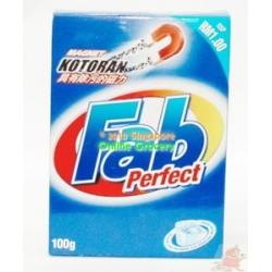 Fab Soap Powder Perfect 100gm