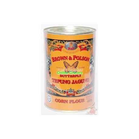 Butterfly Corn Flour 400gm