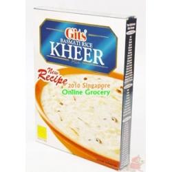 Gits Basmati Rice Kheer 100gm