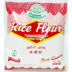 House Brand Rice Flour 500 gm