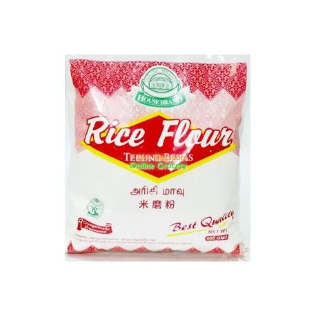 House Brand Rice Flour 500 gm