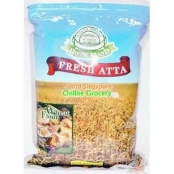 House brand Fresh Atta (1kg)