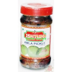 Ishtum Amla Pickle 300gm