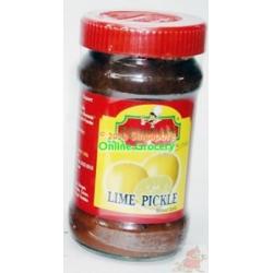 Ishtum Lime Pickle 300gm