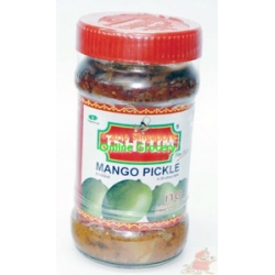 Ishtum Mango Pickle 300gm