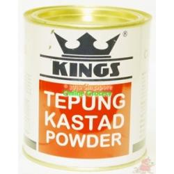 Kings Custard Powder 327gm