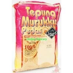 Lingam's Spicy Murukku Flour 500gm