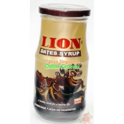 Lion Dates Syrup Big 500ml