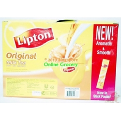 Lipton Original Milk Tea 3 in 1 20 Sachetes