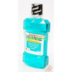 Listerine Mouth Wash Cool Mint 250ml