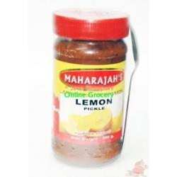Maharaja Lemon Pickle 300gm