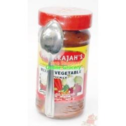 Maharaja Mixed Vegetable Pickle 300gm
