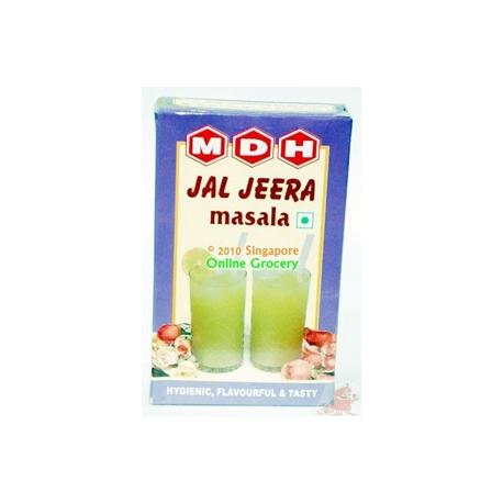 MDH Jal Jeera Masala 100gm