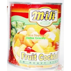 Mili Fruit Cocktail 825 gm