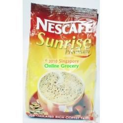 Nescafe Sunrise Premium 200gm
