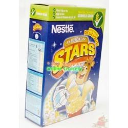 Nestle Honey Stars Breakfast Cereals 150gm