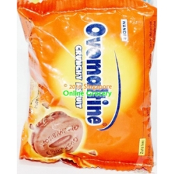 Ovaltine Crunchy Biscuit 30gm