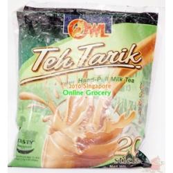 Owl Teh Tarik 20 sticks
