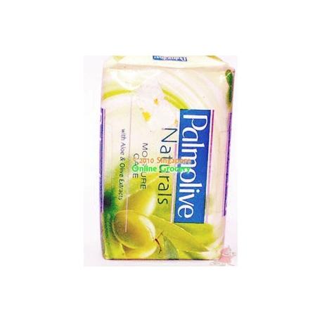 Palmolive Soap Moisture Care 90gm