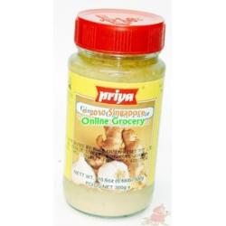 Priya Ginger Garlic Paste 300gm