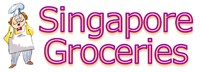 Singapore Groceries